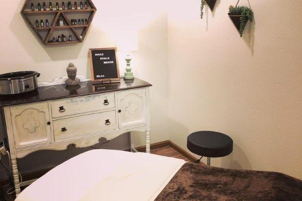 Rejuvenate Hair Salon and Spa New London MN